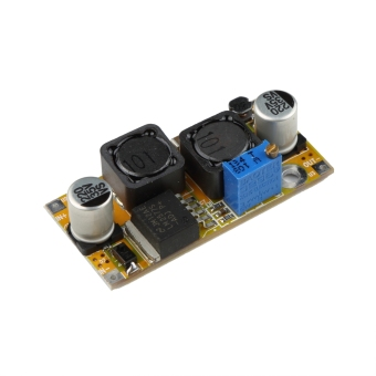 Dc-Dc Boost Buck Converter Step-Up Step-Down Supply Module 3-35v To2.2-30v