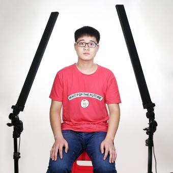 Deep Taobao led photography studio photography light box