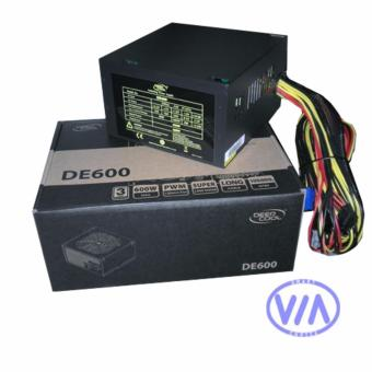 Deepcool DE600 600w Gaming Power Supply Unit Price Philippines