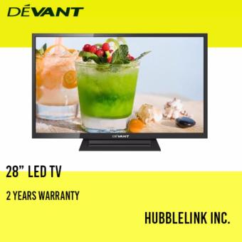 "Devant 28"" LED TV 28DL420"