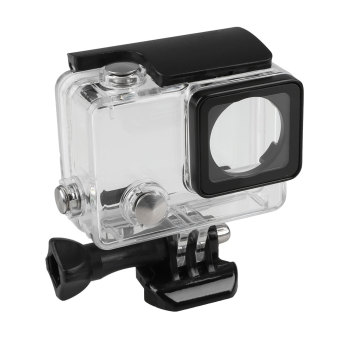 Diving 45M Waterproof Housing Protective Case For GoPro Hero 3+ 4 Camera - 4