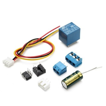 DIY Water Level Switch Sensor Controller Kit - intl - 5