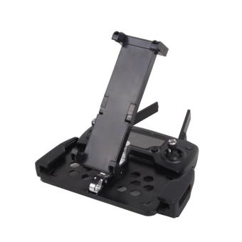 DJI Mavic Pro Spark Accessories Tablet Phone Mount Holder forRemote Controller,Fit for Bigger than 5.5 Inch Smartphone andTablets