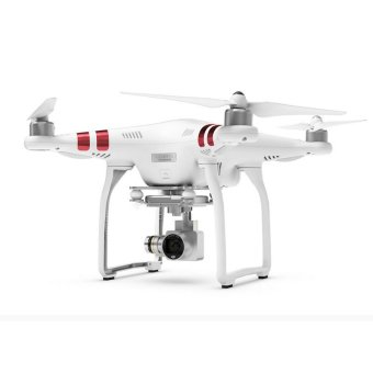 DJI Phantom 3 Standard 2.7K HD Camer FPV Drone - Intl Price Philippines