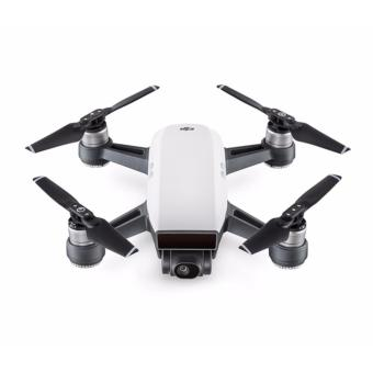 DJI Spark Fly More Combo (Alpine White) Price Philippines
