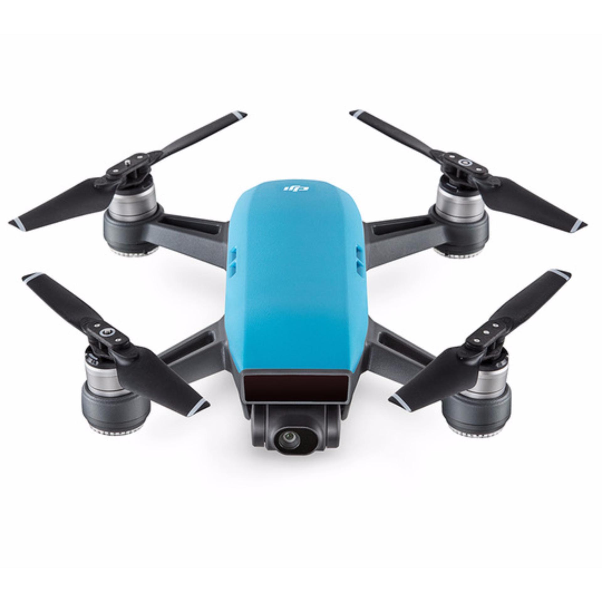 DJI Spark Fly More Combo (Sky Blue)