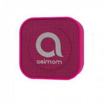 Doss Asimom DS-1511 Bluetooth Speaker (Pink)