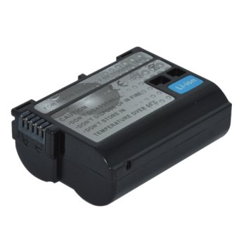 Dynateck Digital Camera Battery For Nikon EN-EL15