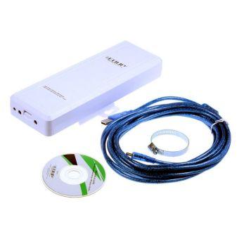 EDUP EP-8523 Long Range Wi-Fi Antenna (White)