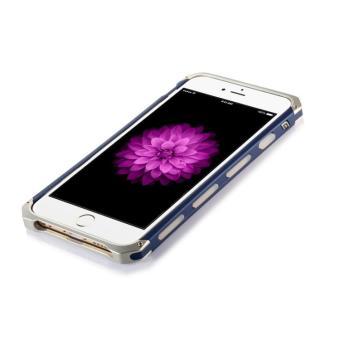 Element Case Solace Protective Casing For Apple iPhone 6 Plus / 6s Plus (Blue) - 2