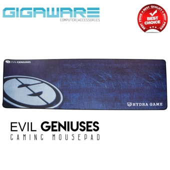 Evil Geniuses Extended Gaming Mousepad