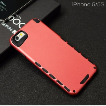[Exclusive] 2017 Trendy Apple iPhone 5/5S/SE Korean Imported Shockproof Phone Case Price Philippines