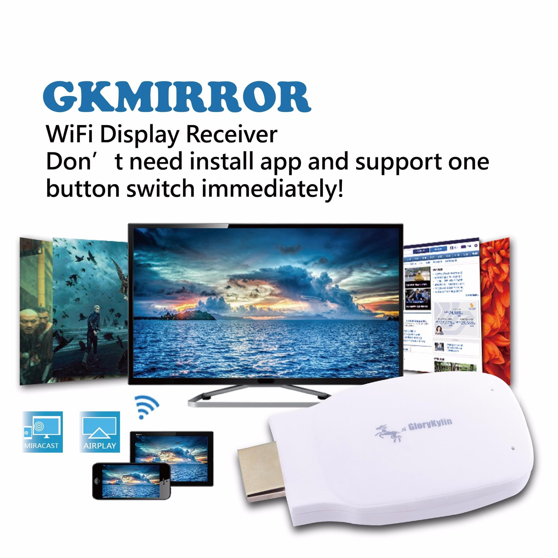 Philippines Ezcast Gkmirror Chromecast Digital Hdmi Streamer Hd Anycast Wifi Display Receiver Dongle Wireless Mirroring Media Chrome Cast For Youtube Airplay Miracast Usa