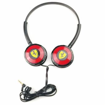 Ferrari Monster Beats KZ-70 headphone for Cellphone Price Philippines
