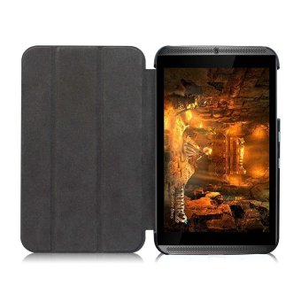 Fintie NVIDIA SHIELD Ultra Slim SmartShell Case for Tablet (Black) - 2