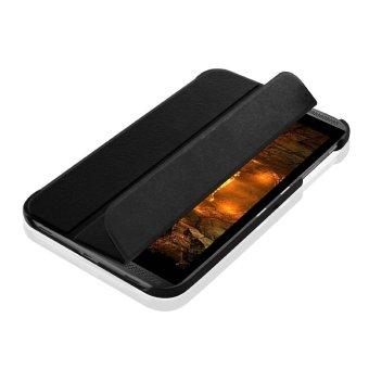 Fintie NVIDIA SHIELD Ultra Slim SmartShell Case for Tablet (Black) - 3