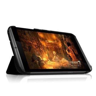 Fintie NVIDIA SHIELD Ultra Slim SmartShell Case for Tablet (Black) - 4