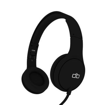 Flunky DT-400 Wireless WavePods Bluetooth Headphone (Black) - 2