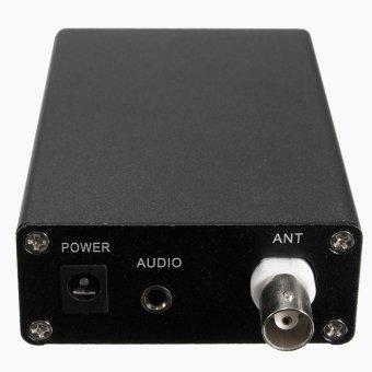 FM 5W Stereo PLL Digital Transmitter Mini FM Radio Station + Adapter 87~109MHz - intl - 3