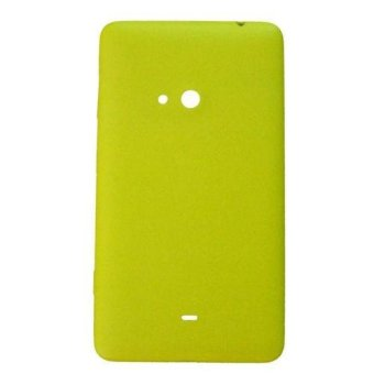For Microsoft NOKIA Lumia 625 N625 Housing Battery Rear Back CoverShell Case - intl