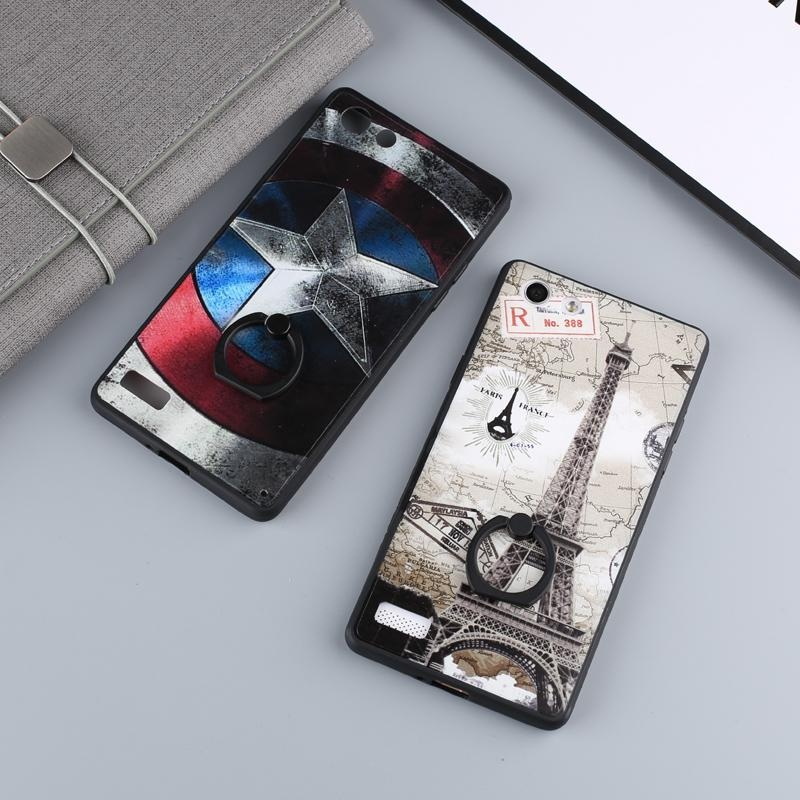 ... For OPPO A33 / NEO 7 Case Cover New Hot Sell Fashion Ultra-thin 3DStereo ...