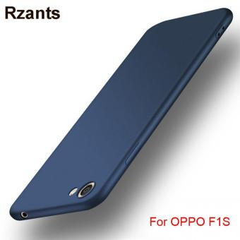For OPPO f1s Ultra-thin Soft Back Case Cover - intl