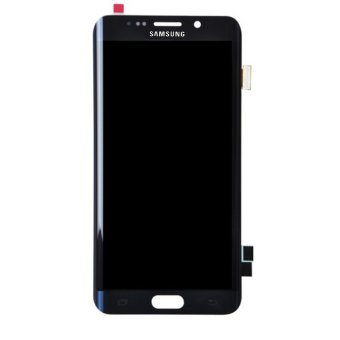 for samsung galaxy S6 edge plus G9280 SM-G928 lcd screen touchscreen touch lens digitizer replacement parts blue