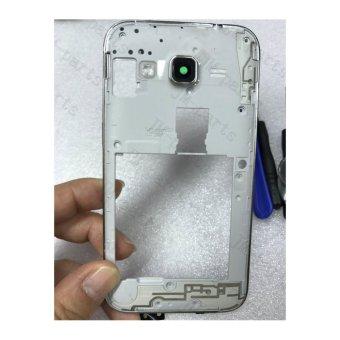 For Samsung Gaxlay Core Price G361 G361F G361H Replatement middleframe Bezel - intl .