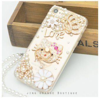 For VIVO V5 Plus Hard Phonecase Fashion Phone Case Cover CasingCases With Ring Stand - intl - 5