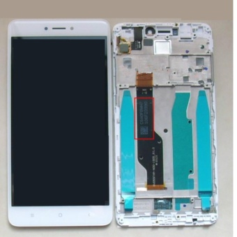 For xiaomi redmi note 4x 3gb 32gb lcd display frame touch screen for xiaomi redmi note 4x 3gb 32gb lcd display frame touch screen panel redmi note 4x stopboris Images