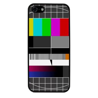 Freaky Funny Pattern Phone Case for iPhone 5C (Black) product preview, discount at cheapest price
