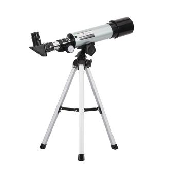 (Free Spot Watch) F36050 Telescope 90X High Power MonocularsRefractor Type Space Astronomical Telescope For Kids With PortableTripod - intl - 2