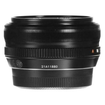 Fujifilm Fujinon XF 18mm f/2 f2 R Lens (Black) - picture 2