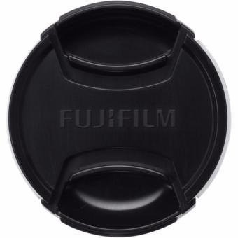 Fujifilm Fujinon XF 35mm f/2 R WR Lens - [Black] - intl - 3