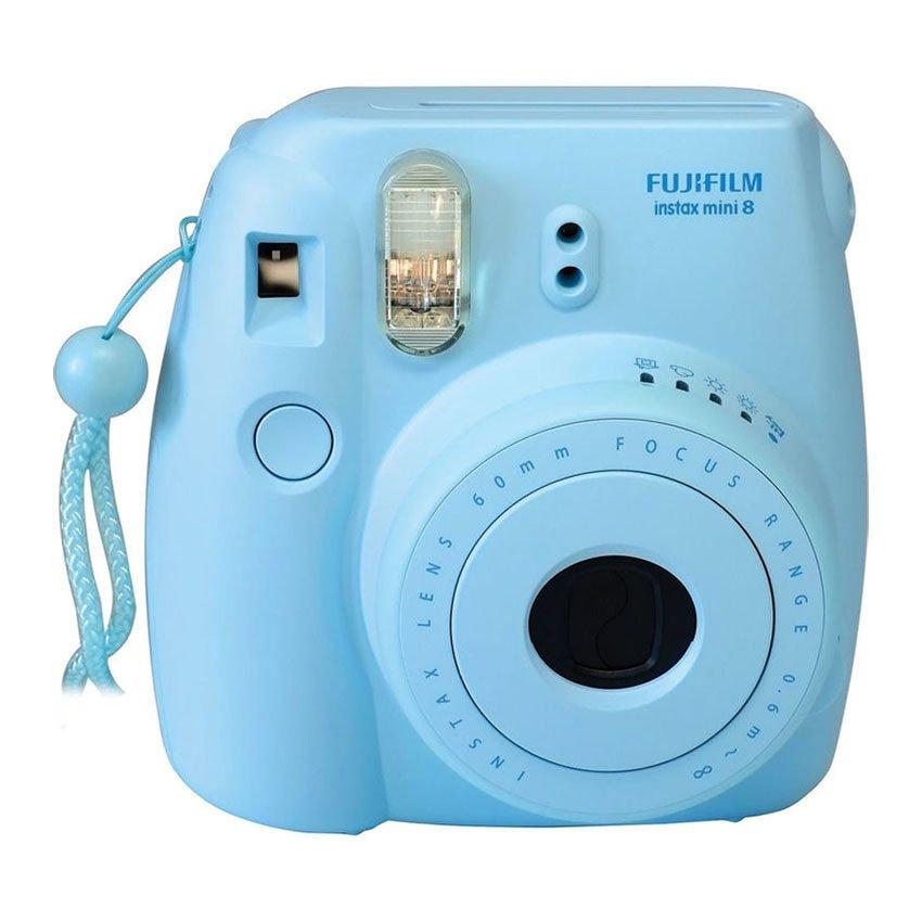 Fujifilm Instax Mini 8 Instant Camera (Blue)   Lazada PH