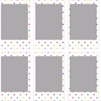 Fujifilm Instax Mini Film Candypop (10 Sheets) - 2