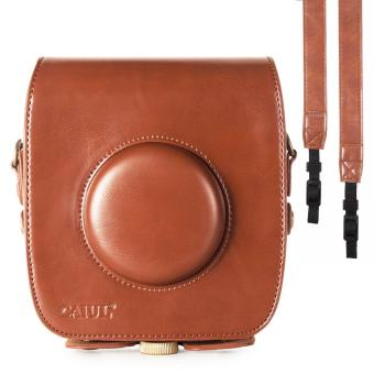 Fujifilm Instax Square SQ10 Leather Case - 5