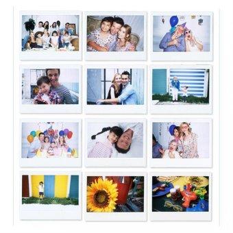 Fujifilm Instax Wide White Edge Instant 80 Film for Fuji Wide 210,300 Instant Camera - 3
