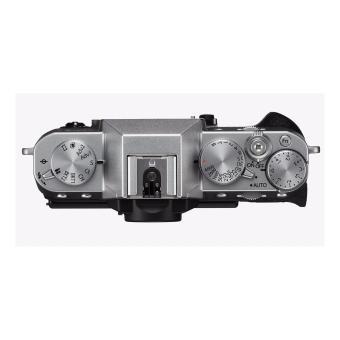 Fujifilm X-T20 24Mega Pixel Kit w/ XC16-50mm Len's (Silver) + 8GBSD Memory Card - 2