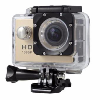 FULL HD Waterproof Sports DV 1080P Action Camera