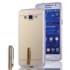 PHP 349. Galaxy Grand Prime Case Soft TPU Mirror ...