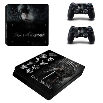 Useful 64mb &128mb Memory Card For Sony Playstation 2 Ps2 Slim Source · Sony Playstation 16m. Source · Game Of Thrones Design Vinyl Skin Sticker for Sony ...