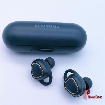 Gear IconX Cord-Free Fitness Bluetooth Earbuds SM-R150NZKA (black) - 5