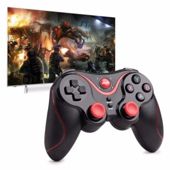 Gen Game S5 Bluetooth Wireless Game Controller Gamepad JoystickAndroid/IOS Price Philippines