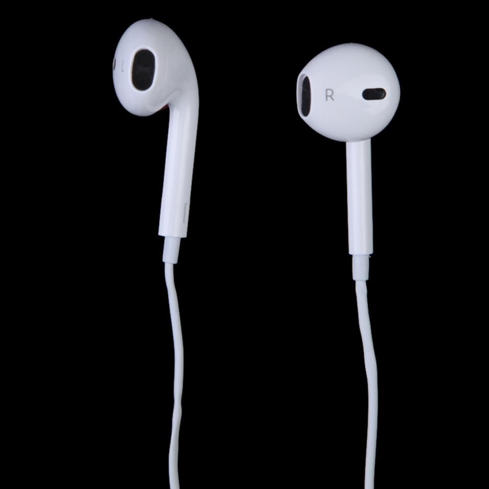 Philippines Genuine Earphones Earpods Handsfree With Mic For Apple Samsung J5 Headset Earphone Earbud Oem Iphone