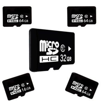 Genuine Original 16GB 32GB 64GB MicroSD MicroSDHC MicroSDXC MicroSD 64G SDXC Card class 10 UHS-1 400X TF Memory Card - intl - 2