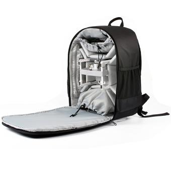GETEK Caden UVA Backpack Case For DJI Phantom Phantom3/4Advanced/Standard Drone (Black) - 2