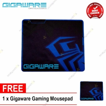 Gigaware Gaming Mousepad Buy one Take one