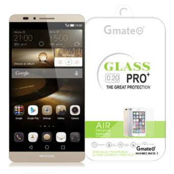 Gmate Tempered Glass Screen Protector For Huawei Mate 7