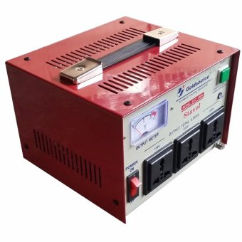 Goldsource SVC-500N Automatic Voltage Regulator 500 Watts AVR Price Philippines
